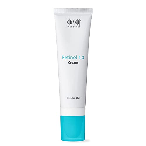 Obagi Medical 360 Retinol Moisturizer Cream for Face with Shea Butter and...