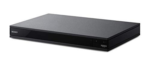 Sony UBP-X800M2 4K UHD Home Theater Streaming Blu-Ray Disc Player...
