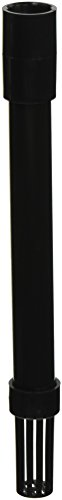 Marineland Eclipse Intake Tube Extension 3/4' w/coupler, Fits PFE1 & 6-gal...