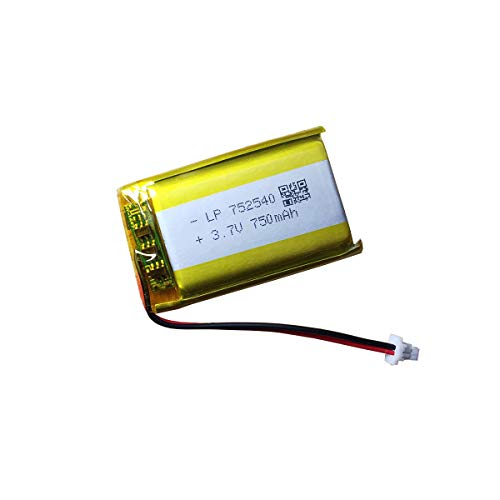 750mAh Replacement Battery for Sena 10S, 20S, 20S Evo Motorcycle Bluetooth...
