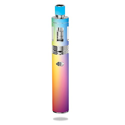 Decal Sticker Skin WRAP Bright Light Colors for Eleaf iJust 2