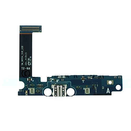 ePartSolution_USB Charger Charging Port Flex Cable Dock Connector USB Port...