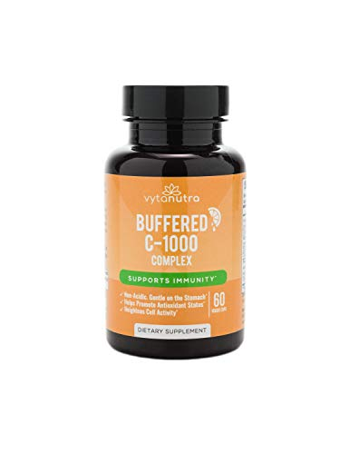 Vytanutra Buffered C-1000 Complex with 200 mg of Proprietary...