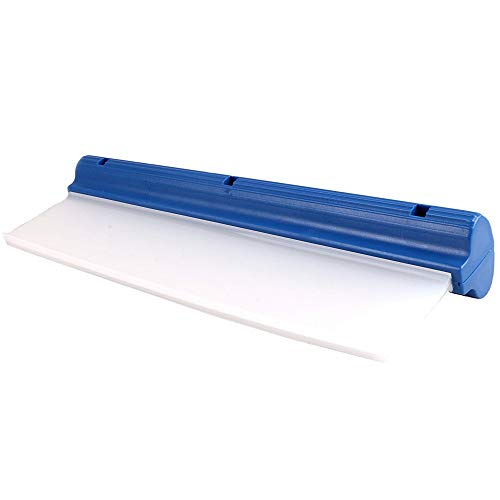 Huiscu Water Blade 12' - Super Flexible T-Bar Silicone Squeegee - for Car...