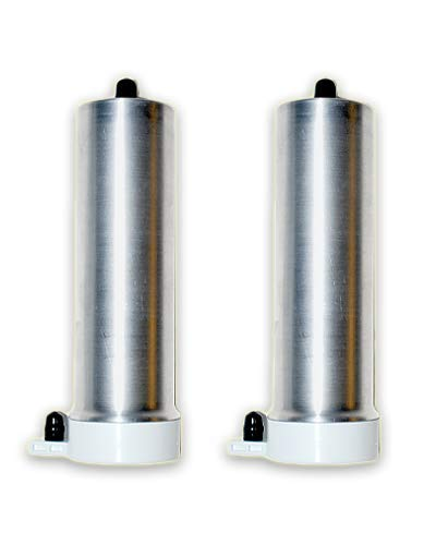 ZADEFERI One G3 Replacement Column Pair | for Portable Oxygen Concentrator...
