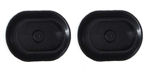 Aftermarket Truck Bed Body Drain Plug OEM # 4440486 Replacement for Dodge...