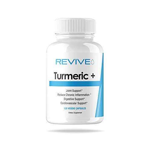 Revive MD   Turmeric +   Joint Support   Reduce Chronic Inflammation  ...
