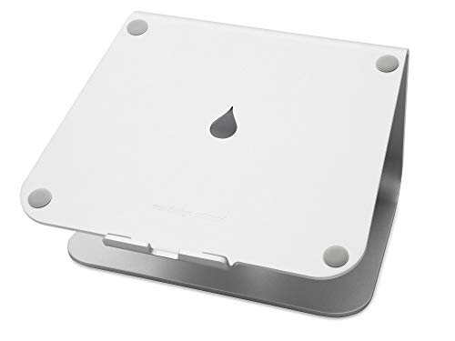 Rain Design 10032 mStand Laptop Stand, Silver (Patented)