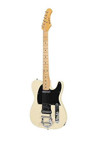 Glen Burton GE39-TL202-IV Electric Guitar X-Series Classic TL Style with...