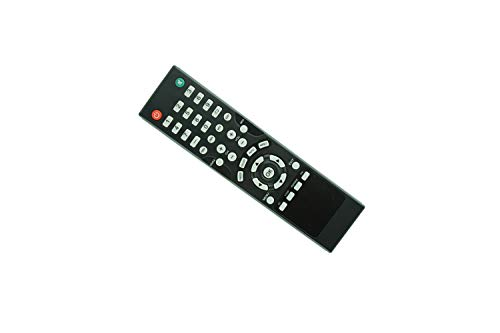 Remote Control for Westinghouse VR-3236 VR-3730 LD-5580Z VR-3235 EW37T6DW...