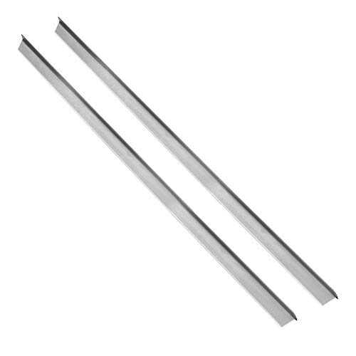 Vance 23-3/4 Inch Long Stainless Steel Counter Trim Kit for Backless or...