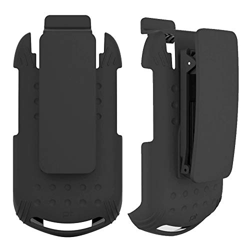 Wireless ProTech Case with Clip Compatible with Kyocera DuraXV Phone Model...
