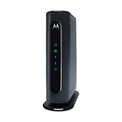 MOTOROLA 16x4 Cable Modem, Model MB7420, 686 Mbps DOCSIS 3.0, Certified by...