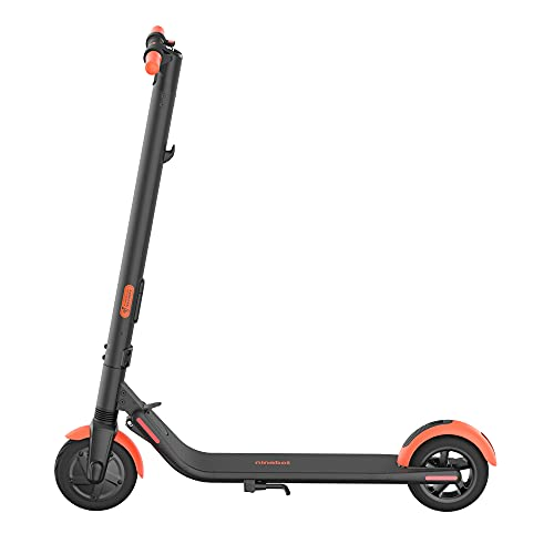 Segway Ninebot ES1L Electric Kick Scooter, Lightweight and Foldable,...