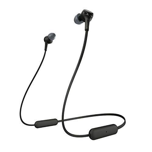 Sony WI-XB400 Wireless In-Ear Extra Bass Headset/Headphones with mic for...