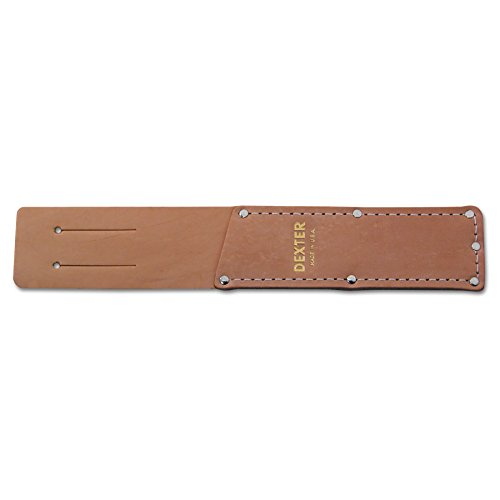 Dexter 20400 Leather Sheath, 6' Produce Knives, Leather, Brown