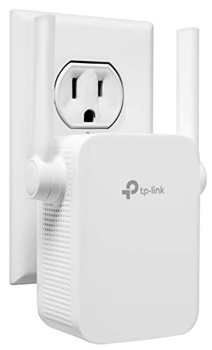 TP-Link N300 WiFi Extender(TL-WA855RE)-WiFi Range Extender, up to 300Mbps...