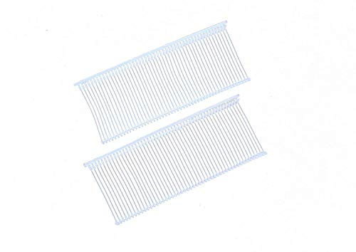 1000 Clear Tag Gun Barbs Fasteners Standard Price Labels Clothing Tagging...