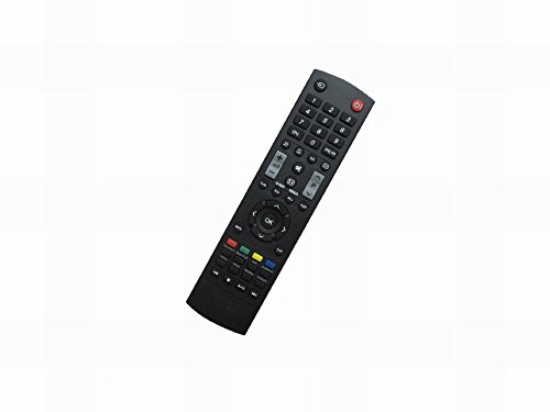 Hotsmtbang Replacement Remote Control For Sharp LC-32SV29 LC-32SV29U...