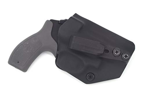 SunSmith Holster - Compatible with Smith & Wesson M&P Bodyguard 38 Special...