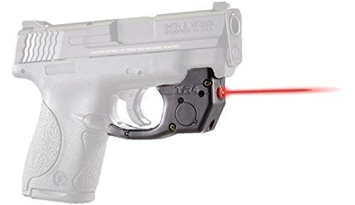 ArmaLaser Designed to fit Smith & Wesson S&W Shield TR4 Super-Bright Red...