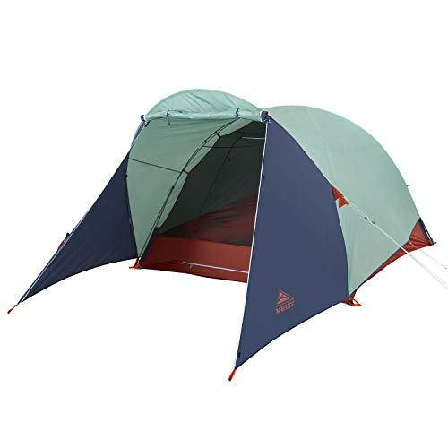 Kelty Rumpus 4-4 Person Freestanding Car Camping Festival Camping, Family...