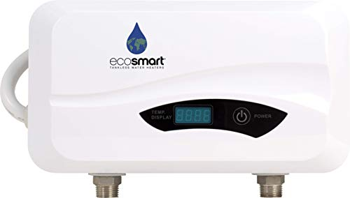 Ecosmart POU 6 Point of Use Electric Tankless Water Heater, 6...