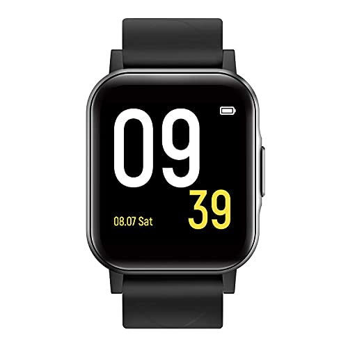 SoundPEATS Smart Watch Fitness Tracker with All Day Heart Rate Monitor...