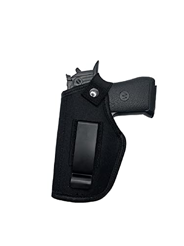 Vacod Universal Gun Holster for Concealed Carry Inside or Outside The...