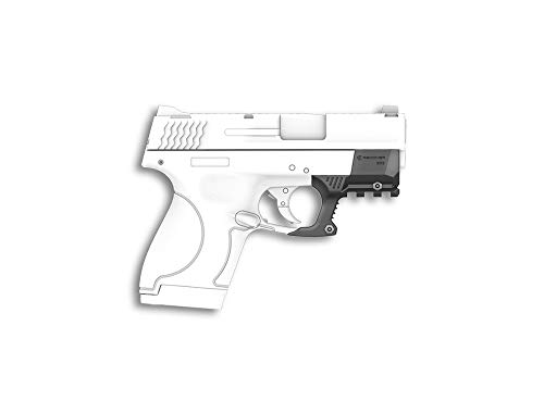 Recover Tactical SHR9 Compatible with The Smith & Wesson Shield 9mm and...