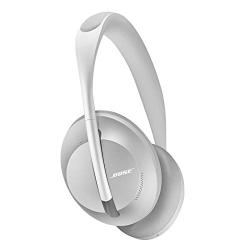 Bose Noise Cancelling Headphones 700 — Over Ear, Wireless Bluetooth...