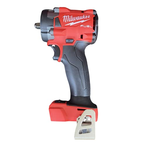 Milwaukee 2854-20 M18 18V Fuel 3/8' Compact Impact Wrench W/ Friction Ring