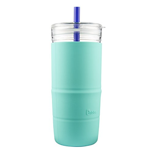 Bubba Brands 1965704 BUBBA 32OZ CAPRI BOTTLE ISLAND TEAL, One Size (Pack of...