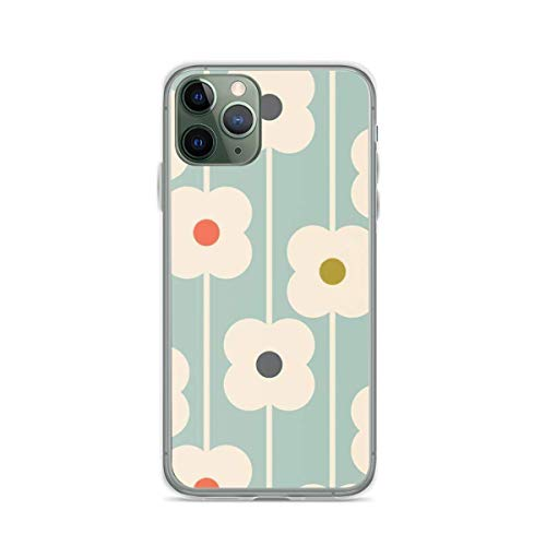 Phone Case Orla Kiely Compatible with iPhone 6 6s 7 8 X Xs Xr 11 12 Pro Max...