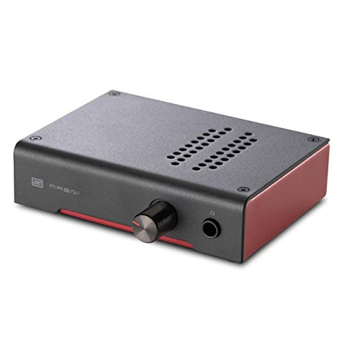 Schiit Magni Heresy 100% Op-Amp-Based Headphone Amp and Preamp