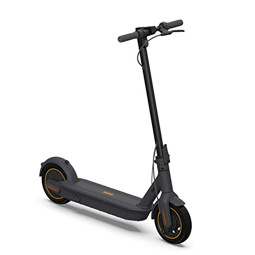Segway Ninebot MAX Electric Kick Scooter (G30P), Up to 40.4 Miles...