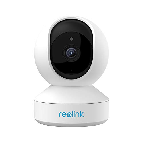 Indoor Security Camera, Reolink E1 Pro 4MP HD Plug-in WiFi Camera for Home...