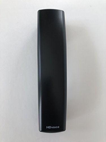 The VoIP Lounge Replacement HD Voice Handset for Polycom VVX Series IP...