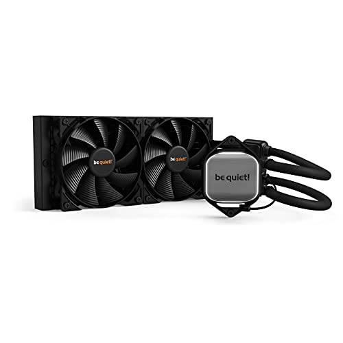 be quiet! BW006 Pure Loop 240mm All-in-One Water Cooling System