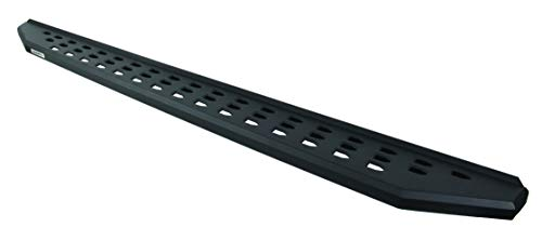 Go Rhino 69430687PC RB20 Running Board Kit Textured Black Incl. Mounting...