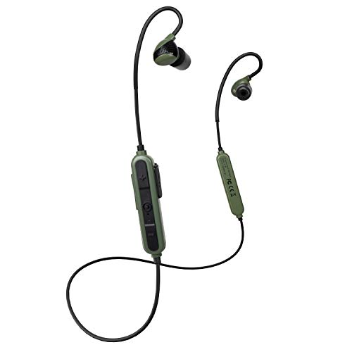 ISOtunes Sport Advance Shooting Earbuds: Tactical Bluetooth Hearing...