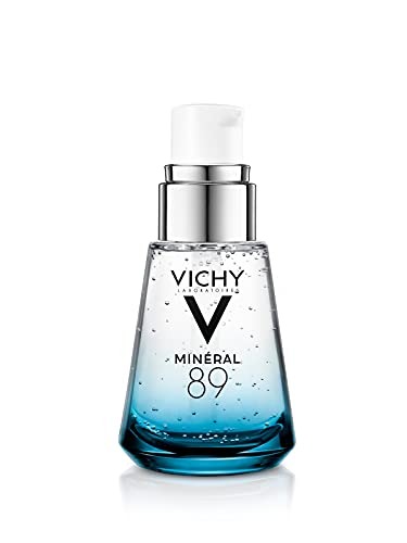 Vichy Mineral 89 Hydrating Hyaluronic Acid Serum and Daily Face Moisturizer...