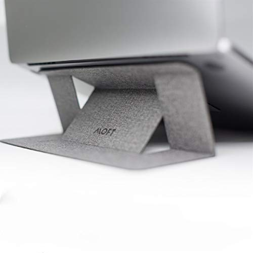 MOFT Laptop Stand, Invisible Lightweight Laptop Computer Stand, Compatible...