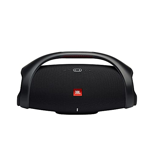 JBL Boombox 2 - Portable Bluetooth Speaker, Powerful Sound and Monstrous...