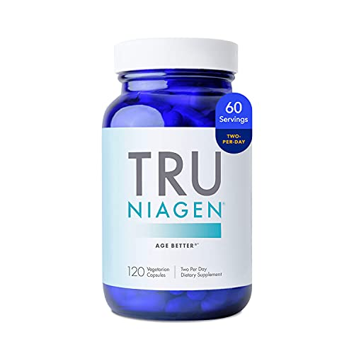 Patented NAD+ Supplement More Efficient Than NMN - Nicotinamide Riboside...