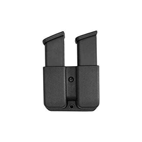 Blade-Tech Signature Double Mag Pouch with Tek-Lok for S&W M&P 45,...