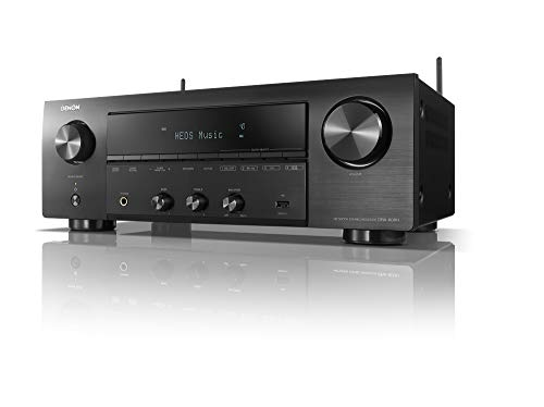 Denon DRA-800H 2-Channel Stereo Network Receiver for Home Theater | Hi-Fi...