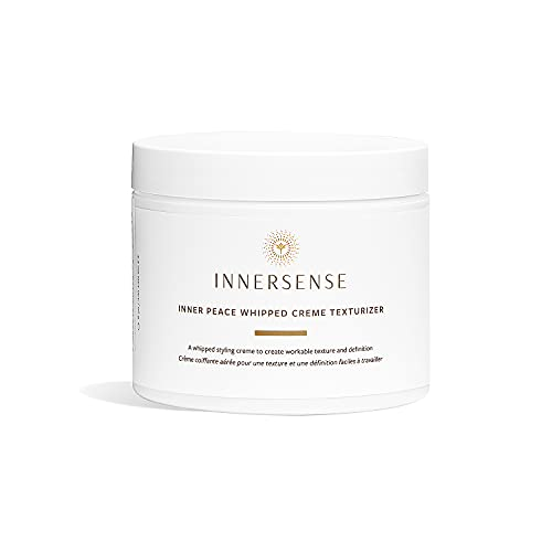 Innersense Organic Beauty - Natural Inner Peace Whipped Creme Texturizer |...