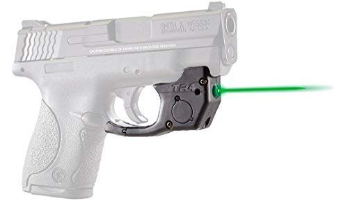 ArmaLaser TR4G Designed to fit Smith & Wesson S&W Shield Super-Bright Green...