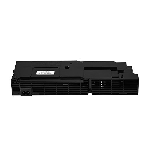 Replacement PS4 Power Supply, ADP-200ER Power Supply Unit 4 Pin for Sony...